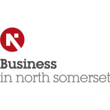 Business In North Somerset logo
